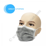 Great Utopian Sdn Bhd Face Mask 4 Ply Carbon Activated