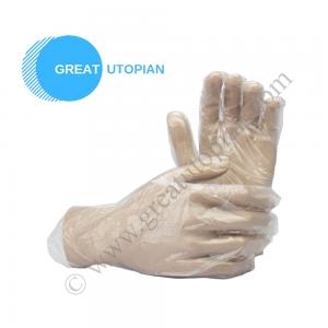Great Utopian Sdn Bhd PE Glove