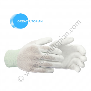 Great Utopian Sdn Bhd Palm PU Coated Glove