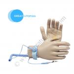 Great Utopian Sdn Bhd ESD Wrist Strap Velcro