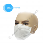 Great Utopian Sdn Bhd Paper Mask 2 Ply