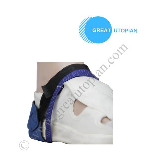 Great Utopian Sdn Bhd ESD Heel Strap
