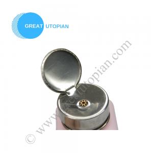 Great Utopian Sdn Bhd ESD Bottle ES-60