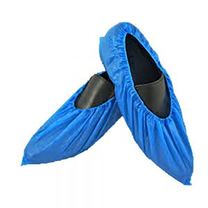 Great Utopian Sdn Bhd CPE Shoes Cover