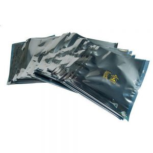 Great Utopian Sdn Bhd ESD Static Shielding Bag