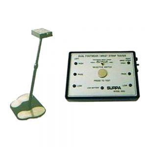 Great Utopian Sdn Bhd ESD Footware Tester Model 6502