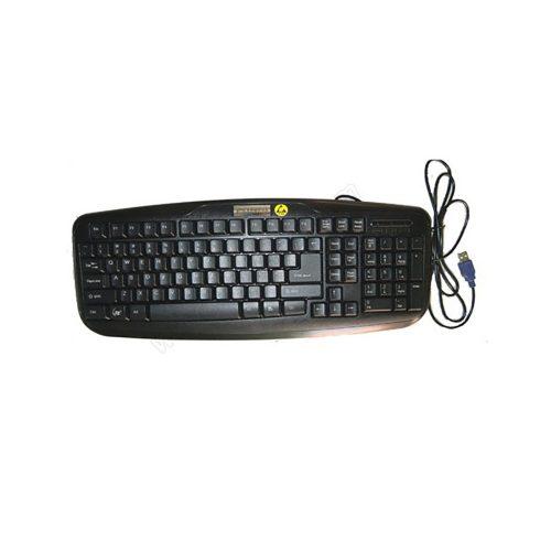 Great Utopian Sdn Bhd ESD Keyboard
