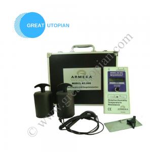 Great Utopian Sdn Bhd ESD MegaOhm Meter Armeka Model AE-800