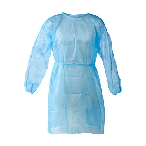 Great Utopian Sdn Bhd Non Woven Isolation Gown