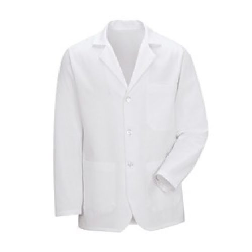 Great Utopian Sdn Bhd 100% Polyester Labcoat Long & Short Sleeve