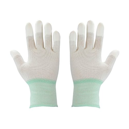 Great Utopian Sdn Bhd Top Finger PU Coated Glove