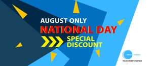 Great Utopian Sdn Bhd johor bahru malaysia national day special promotion
