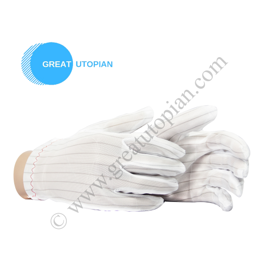 Great Utopian Sdn Bhd ESD Glove