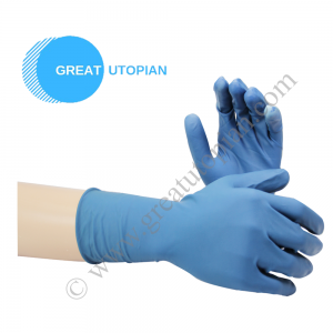 Great Utopian Sdn Bhd High Risk Latex Glove