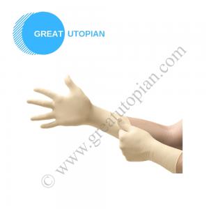 Great Utopian Sdn Bhd Ansell Nitrilite Glove 93-311