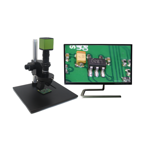 Great Utopian Sdn Bhd 3D Video Microscope System