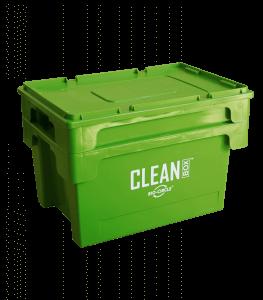 Great Utopian Sdn Bhd CLEAN BOX mit Deckel und Tauchkorb_2