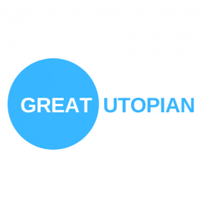 GREAT UTOPIAN logo